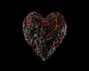 Magma Heart