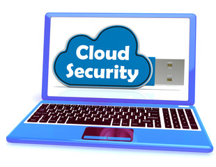 Cloud Security Memory Shows Account And Login
