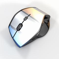 ergonomic mouse