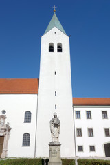 Cathedral of Freising