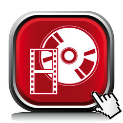 VIDEO DISK ICON