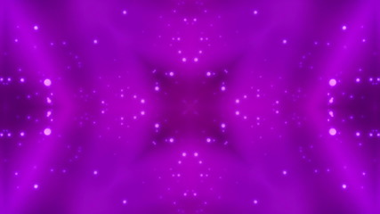 Particle VJ Looping Animated Abstract Four