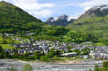 Luz-Saint-Sauveur