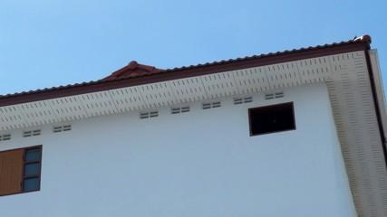 House for Swiftlet Nest Farm,Bird House