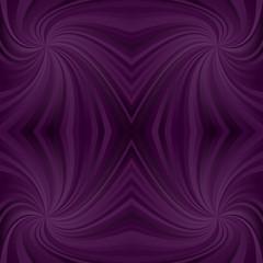 Purple mirror swirl pattern background