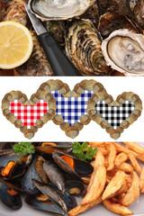 Restaurant - Seafood