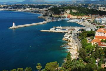 phare de Nice