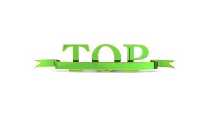 TOP 3d symbol