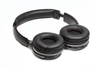 comfortable wireless headphones open type