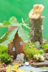 Häuser für Hobbits
