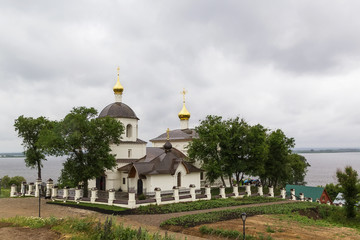 Sviyazhsk, Russia