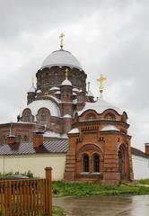 St. John the Forerunner Convent, Sviyazhsk, Russia