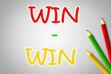 Win Win Concept
