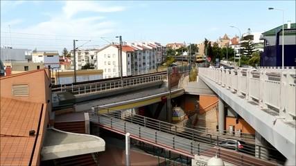 Suburban Rail
