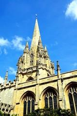 University church of St Mary, Oxford © Arena Photo UK