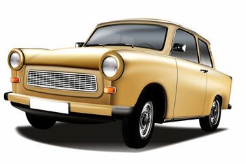 DDR PKW Trabant 601