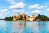 Trakai Schloss - Litauen - Fine Art prints