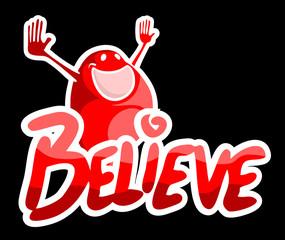 Puppet believe
