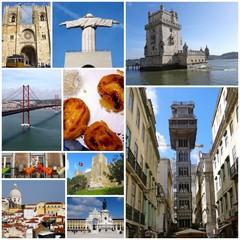 Photos de Lisbonne - Portugal