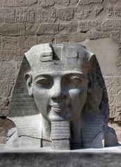 Templo de Luxor Egipto