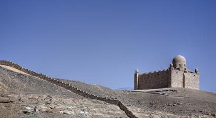 Mausoleo de Aga Khan