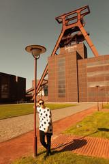 Zeche Zollverein | UNESCO Weltkulturerbe
