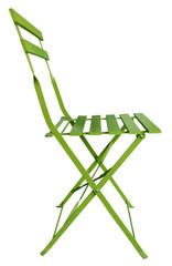 Folding Chair Green
