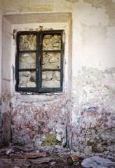 finestra murata