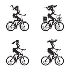 Female bike