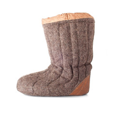 Single Winter Boot