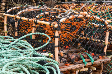 Lobster Cage