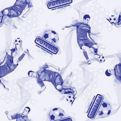 Futebol pattern