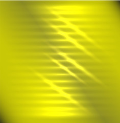 Yellow motion blur abstract background