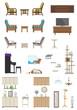 Furniture / Living room
