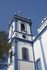 Igreja de Nossa Senhora do Rosário de Paraibuna (SP)