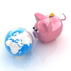 global saving