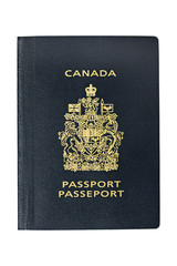 Passport from canada.