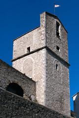 Citadelle de Sisteron - Donjon