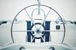 ship steering - 69112703