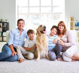 European family