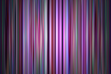 Purple Stripes Background