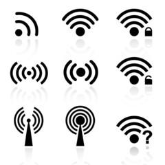 Wireless and wifi