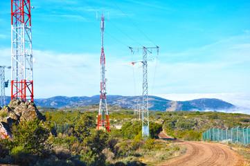 Puerto de Niefla, Castilla-La Mancha, comunicaciones