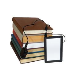 EBook or many books