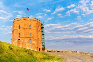 Gediminas Turm - Vilnius