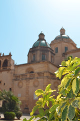 Cathedral,Sicily