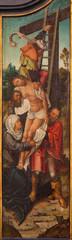 Mechelen - Deposition of the cross painting - Katharinakerk