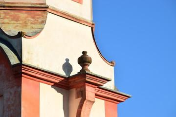 Pilaster