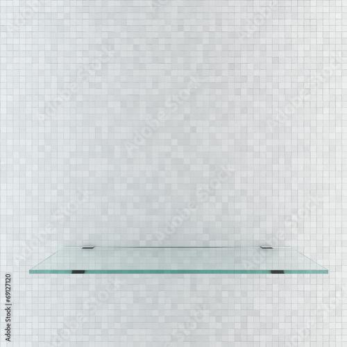 Glass shelf - 69127120