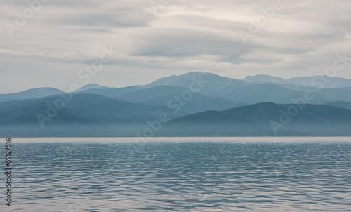 Lake Baikal, Russia - 69127516